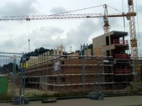 Odelzhausen Schule Neubau