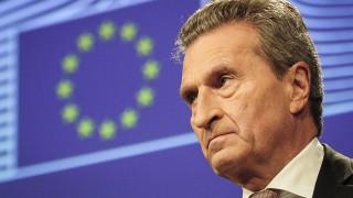 EU-Kommission denkt über europäische Plastiksteuer nach