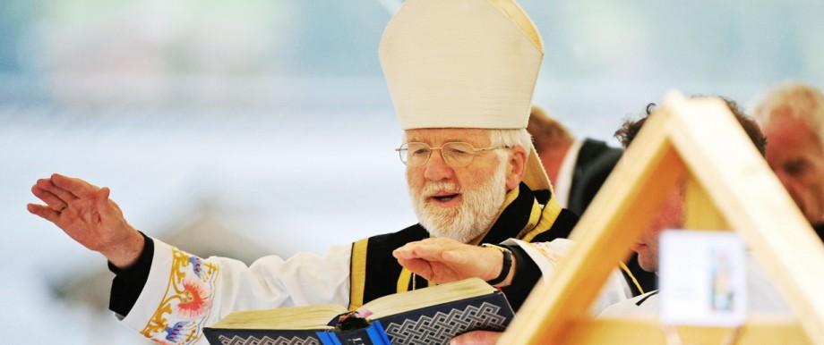 Glaube und Religion Katholische Kirche