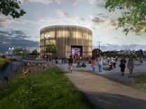 Globe Theater für Coburg
