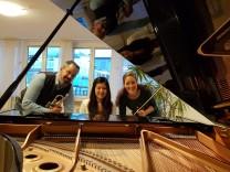 Trio Nausicaa