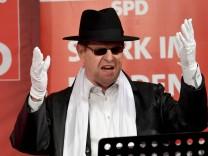 Politischer Aschermittwoch der Nord-SPD