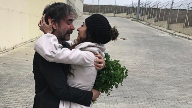 Politik Türkei Freilassung von Deniz Yücel