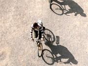 Zum Beginn der Fahrradsaison
