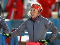 Biathlon - Winter Olympics Day 6