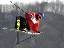 Pyeongchang 2018 - Ski Freestyle