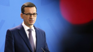 Politik Polen Münchner Sicherheitskonferenz