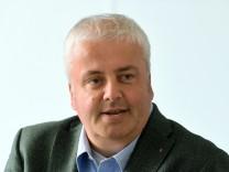 CDU-Europaabgeordneter Balz soll zur Bundesbank