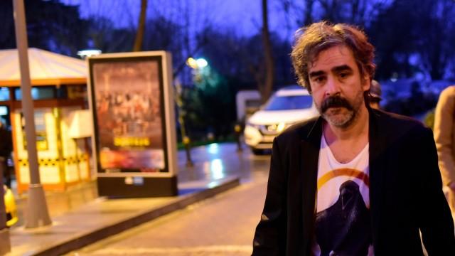 Deniz Yücel Nach der Freilassung