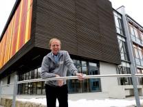 RSE Rektor Eberhard Laspe hört auf