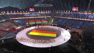 2018 Winter Olympic Games - Opening Ceremony