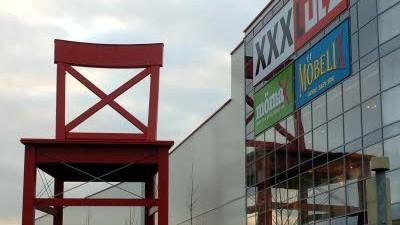 Strafanzeige Gegen Xxxlutz Extragroße Wut Bayern Süddeutschede
