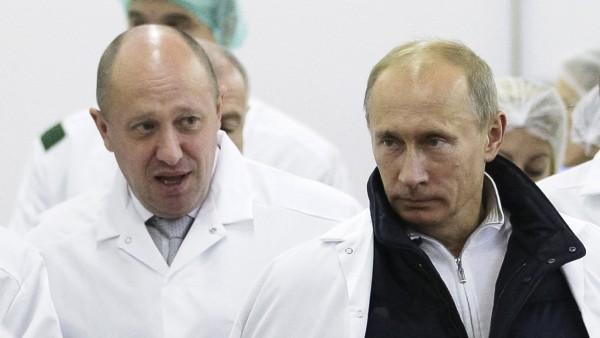 Politik Russland Russland-Affäre