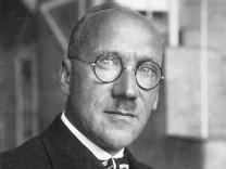 Ferdinand Sauerbruch, 1928