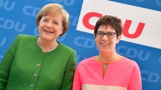 Süddeutsche Zeitung Politik Neue Generalsekretärin
