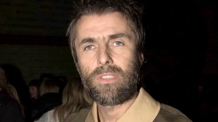 Ex-Oasis-Sänger Liam Gallagher erhebt Vorwürfe gegen die Polizei München
