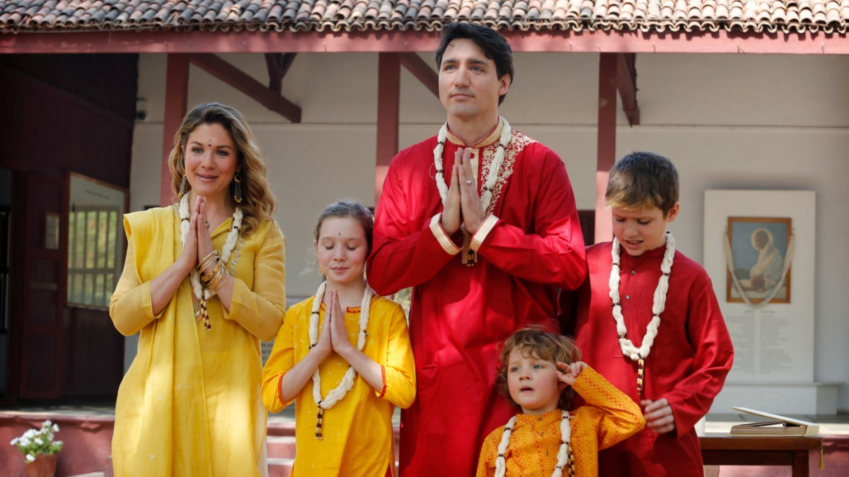 Kanada vor der Wahl: Trudeau gleichauf mit Scheer