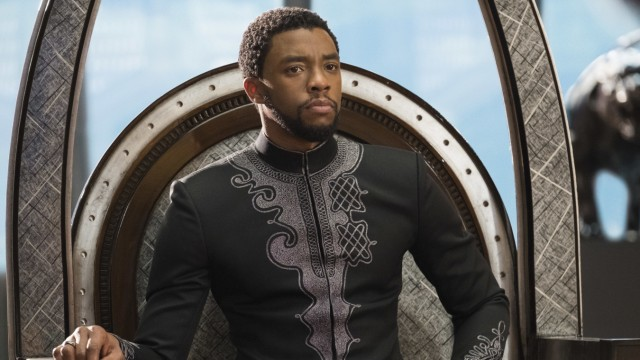 """Kino """"Black Panther"""" Kino"""