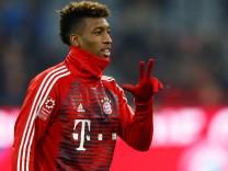Bundesliga - Bayern Munich vs Schalke 04