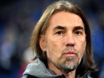 FC Schalke 04 v VfL Wolfsburg - DFB Cup