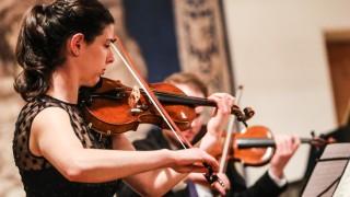 Violinen der Hoffnung