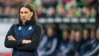 VfL Wolfsburg - Martin Schmidt