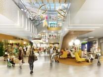Pep Einkaufszentrum Neuperlach Modernisierung Erweiterung