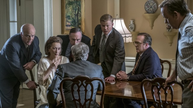 Kinostart - 'Die Verlegerin'