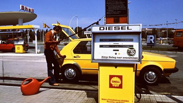 Bundestagswahl Automobilindustrie