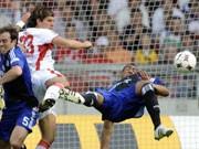Bundesliga: Mario Gomez