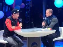 Pyeongchang 2018 - Fabian Hambüchen