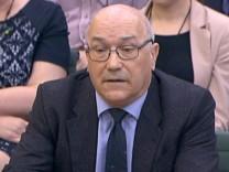Vorwürfe sexueller Ausbeutung gegen Oxfam