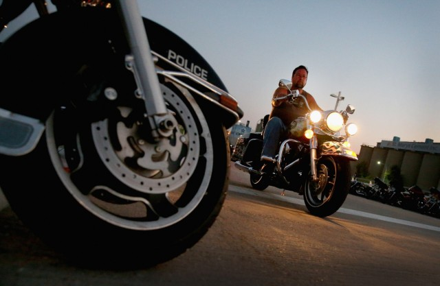 Harley Davidson Celebrates Its 110th Anniversary
