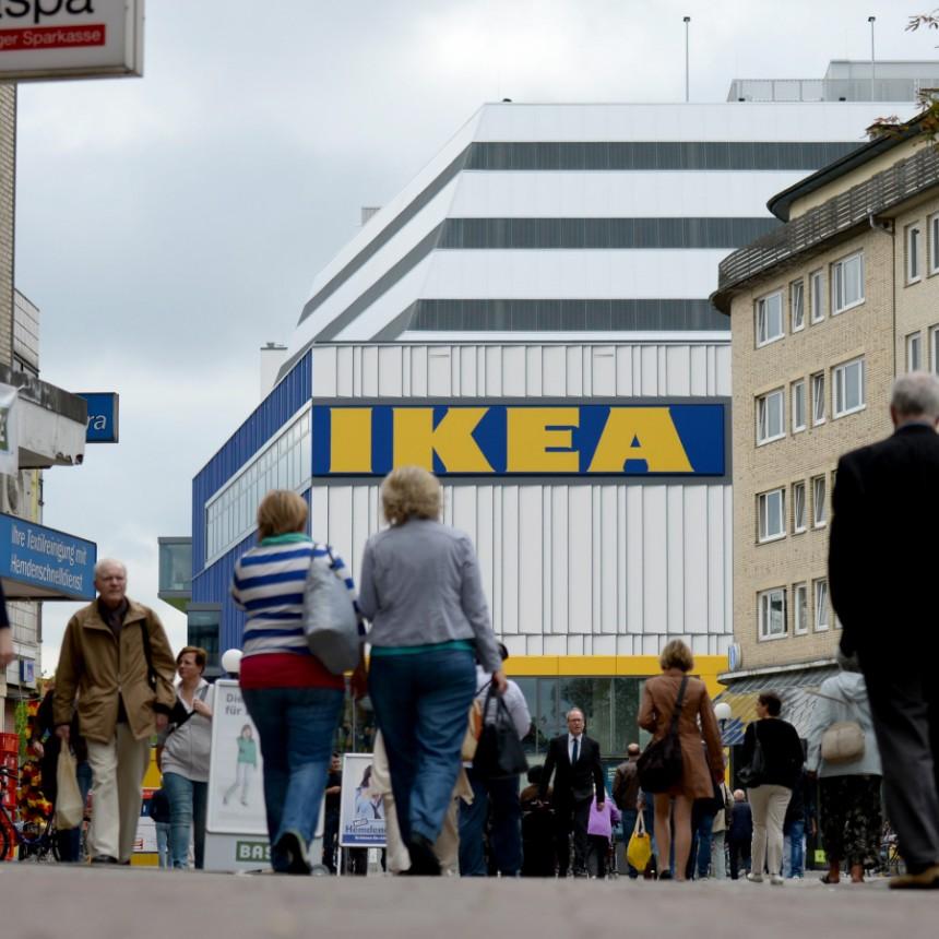 Ikea Ottobrunn ikea prüft pläne für neue filiale in münchen münchen süddeutsche de