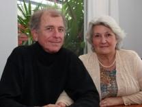Ehepaar im Feldafinger Gemeinderat