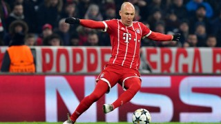 Champions League FC Bayern