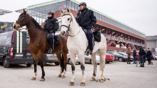 Polizei Bundesliga Kosten Spiel