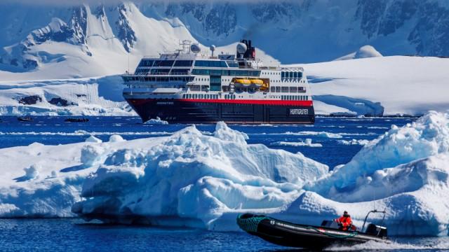 Kreuzfahrt Expeditionskreuzfahrt in die Antarktis