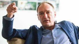 Geschäftsführer von Dyson, Max Conze Pro Sieben Sat1