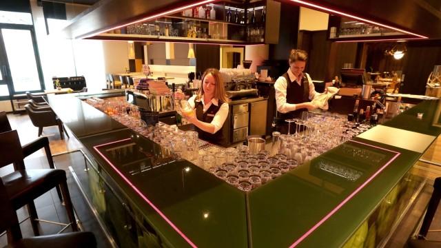 """Freising SZ-Serie """"Bar-Hocker"""""""