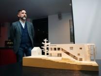Bauen in Gauting; Streitthema Architektur
