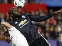 FC Sevilla - Manchester United