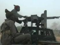 Die Terrormiliz Boko Haram entführt in Nigeria immer wieder Schülerinnen.