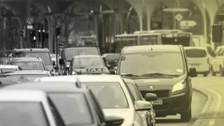 Diesel-Fahrverbot: Handwerker verfolgen gespannt die Entscheidung des Leipziger Bundesverwaltungsgerichts.