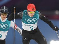 Pyeongchang 2018 - Nordische Kombination