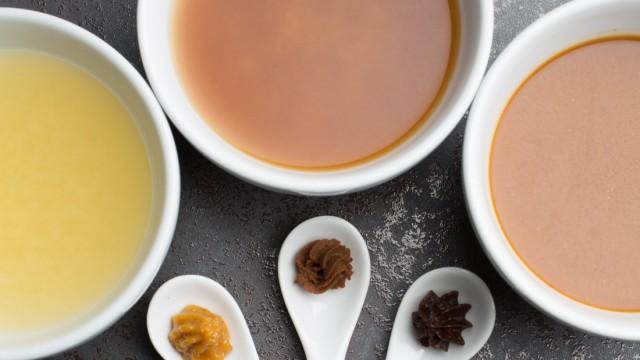Essen und Trinken Schwäbisch-Japanische Küche