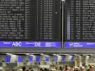 Noch tagelang Chaos auf Europas Flughäfen (Bild)