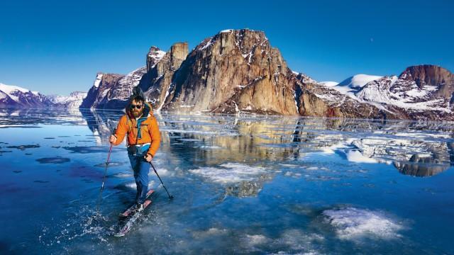 Nachhaltigkeit Patagonia