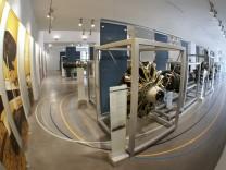 MTU Werksmuseum