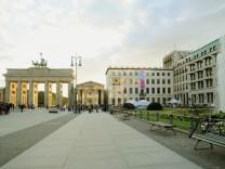 Max Liebermann Haus Brandenburger Tor Stiftung Berliner Sparkasse